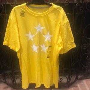 Nike Dri fit NWT t shirt